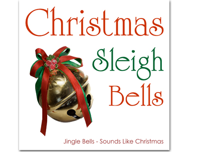 Product picture Christmas Sleigh Bells - Festive Background Sounds